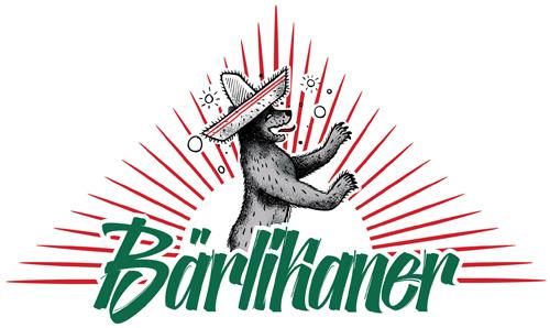Bärlikaner Logo